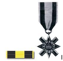Algunas condecoraciones de Baden Powell Imagen001