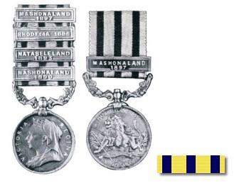 Algunas condecoraciones de Baden Powell Imagen002