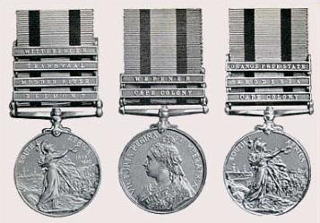 Algunas condecoraciones de Baden Powell Imagen004