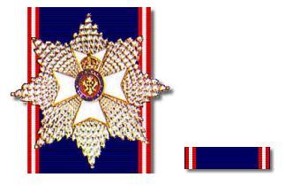Algunas condecoraciones de Baden Powell Imagen008