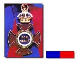 Algunas condecoraciones de Baden Powell Imagen013
