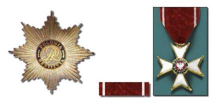 Algunas condecoraciones de Baden Powell Imagen017