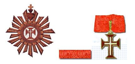 Algunas condecoraciones de Baden Powell Imagen018