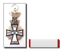 Algunas condecoraciones de Baden Powell Imagen019
