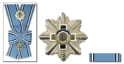 Algunas condecoraciones de Baden Powell Imagen020